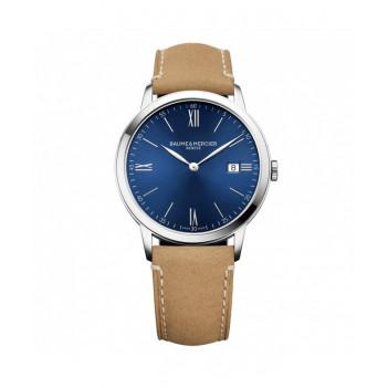 Reloj Baume & Mercer Classima Bleu10324