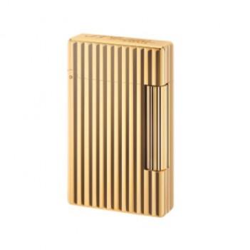Encendedor S.T. Dupont Golden Bronze
