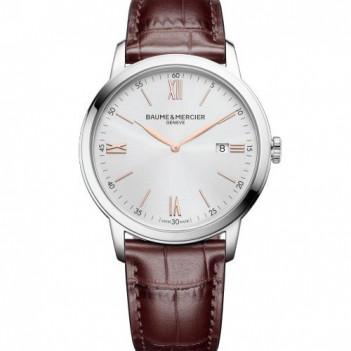 Reloj Baume & Mercer Classima 10415