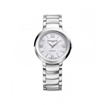 Reloj Baume & Mercier Promesse 10182