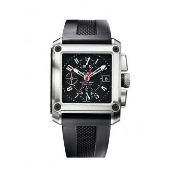 Reloj Baume & Mercier Hampton Squadre XXL 08826