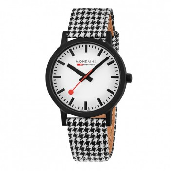 Reloj Mondaine SBB Essence (41mm)