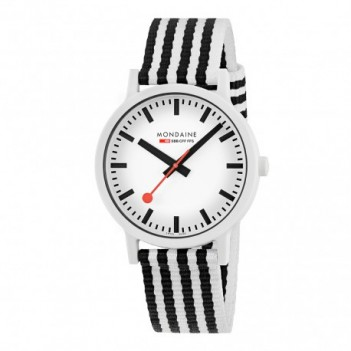Reloj Mondaine SBB Essence (41 mm)