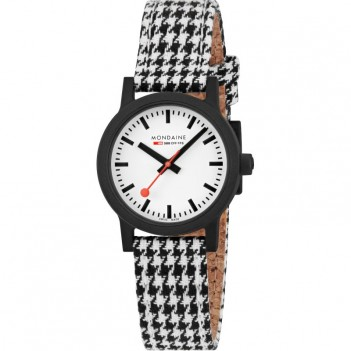 Relojes Mondaine Eco MS1.32110.LN