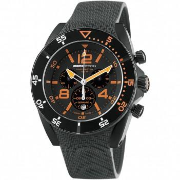 Reloj momodesign MD27BK-03BO-R