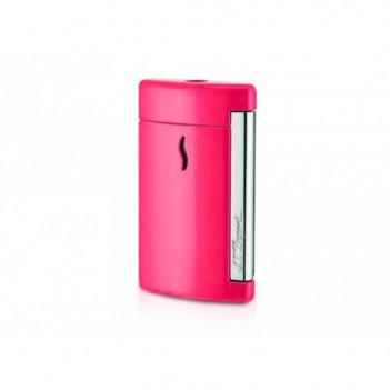 Encendedor Dupont Minijet Rosa