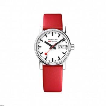 Reloj Mondaine Evo2 MSE.30210.LC