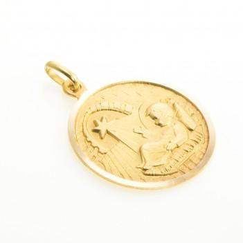 Medalla del niño de Paja 4.5 gramos