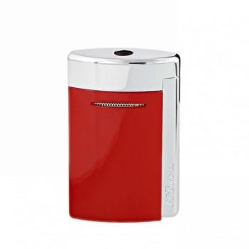 Encendedor Dupont Minijet rojo