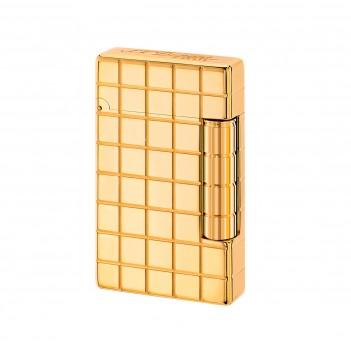 Encendedor S.T. Dupont Initial Golden Bronze