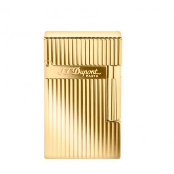 Encendedor ST. Dupont Ligne 2 Gold