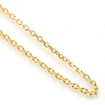 Cadena oro amarillo 5.15 gramos
