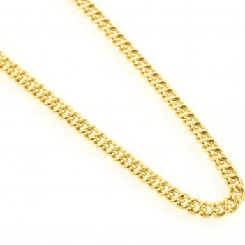 Cadena oro amarillo 7.55 gramos