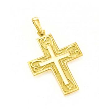 Cruz Oro Amarillo 2.40g