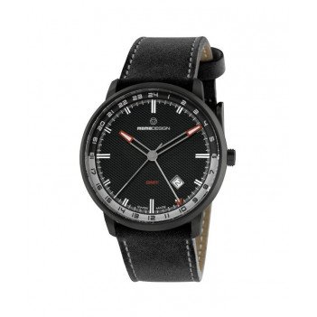 Reloj Momodesing MD6005BK-12